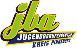 Logo Jugendberufsagentur Kreis Pinneberg